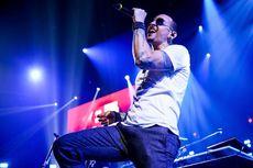 Mike Shinoda Terguncang Dengar Kabar Vokalis Linkin Park Meninggal