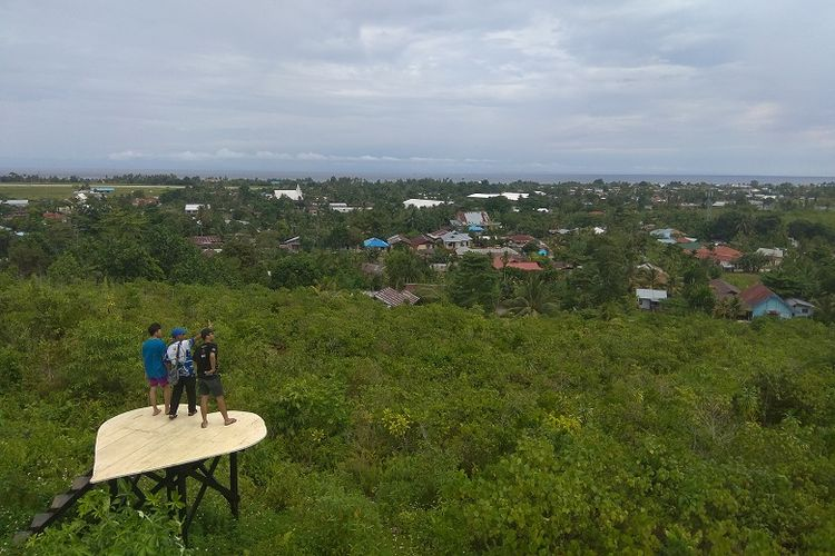 Destinasi Wisata Di Sorong Selatan Terbaru 2019