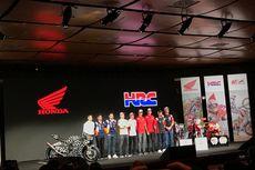 HRC Turunkan 2 Pebalap di World SBK 2020, Pakai Motor CBR1000RR-R