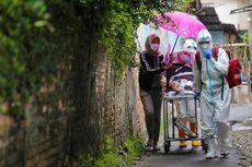 Satgas: Stigma Negatif Pasien Covid-19 Masih Melekat Erat di Masyarakat