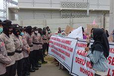 Demo Warga Minta Pembangkit Listrik Arun Dihentikan gegara Bising dan Bikin Dinding Retak