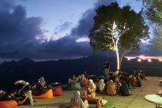 Pulepayung Yogyakarta, Wisata Malam Sambil Ngopi Santai