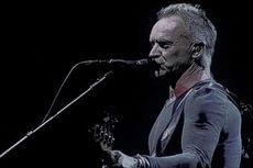 Peter F Gontha: Sting Tak Jadi Tampil dalam Java Jazz Festival 2016