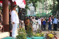 Hut Ke-75 RI, Wali Kota Bekasi Berharap Kegiatan Ekonomi Stabil di Tengah Pandemi Covid-19