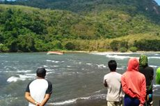 Kapal Dihantam Ombak Tinggi, 5 Nelayan Tewas dan 7 Orang Hilang