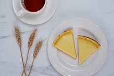 Resep Tart Susu Eggknock, Desser Bahan Murah Hasil Mewah