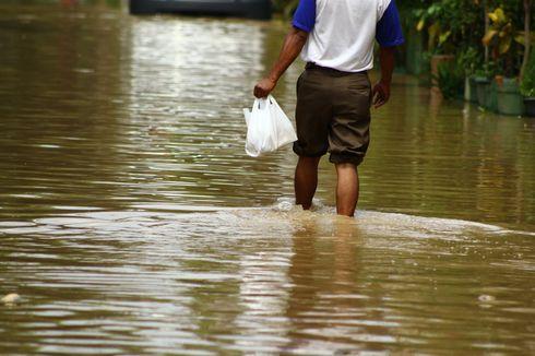Pembangunan Rumah Panggung di Kampung Melayu, Pemkot Jaktim: Biar Enggak Kena Banjir