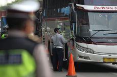18 Desember, Keluar Masuk Jakarta Wajib Sertakan Hasil Rapid Antigen