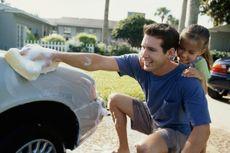 Jangan Asal, Sabun Cuci Piring Bukan untuk Mobil