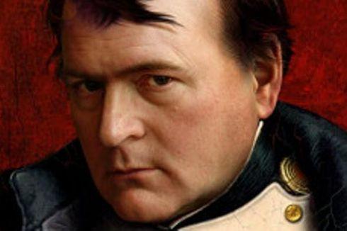 Lukisan Sosok Napoleon yang Hilang Ditemukan