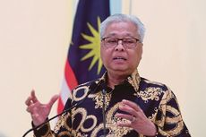 Ismail Sabri Yaakob di Ambang Jadi PM Baru Malaysia