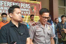 Polisi Tangkap Penyebar Video Asusila Pelajar di Karawang