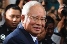 Najib Razak Makin Aktif, Akankah