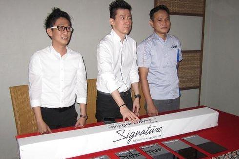 Murah, Kaca Film Impor Ini Hanya Rp 500.000