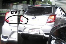 Ini Tampang Utuh Datsun GO CVT