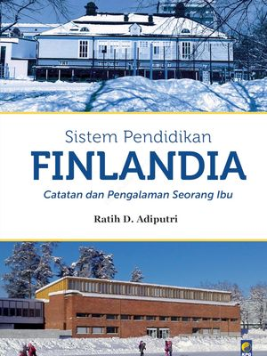 Ebook Sistem Pendidikan Finlandia oleh Ratih D. Adiputri