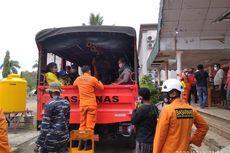 Erupsi Gunung Ile Lewotolok Masih Terjadi, Total 7.991 Warga Lembata Mengungsi