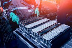 Tekan Impor BBM, Program Kendaraan Listrik Berbasis Baterai Diresmikan