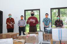 Miliki Alat PCR, Gubernur Babel Pastikan Tes Swab Mulai Berjalan 20 April