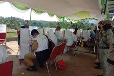Rapid Test Penonton Rhoma Irama di Bawah Target, Ini Penjelasan Dinkes Kabupaten Bogor