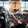 Wabah Corona, Majelis Sinode GPIB Imbau Peserta PST di Bogor Cek Kesehatan