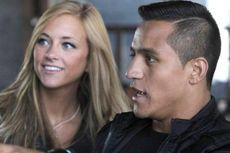 Tuntutan Kekasih Ancam Karier Alexis Sancez
