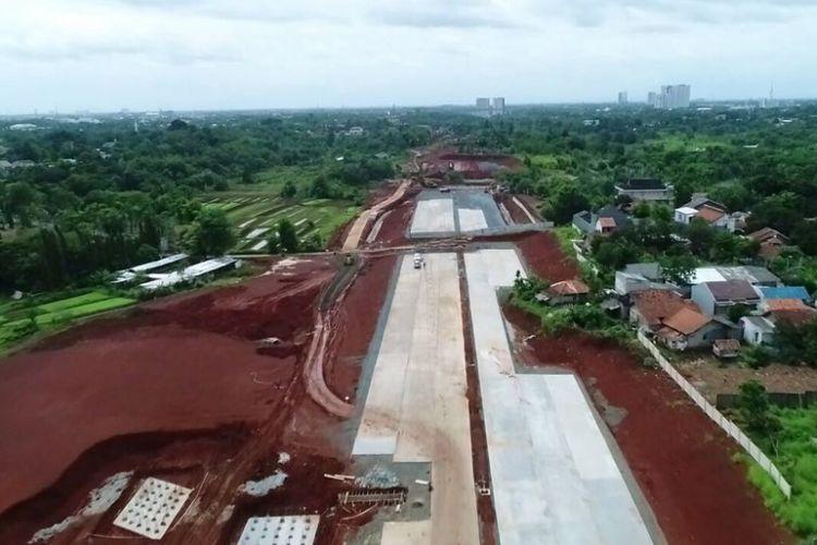 Jalan Tol Kunciran-Serpong