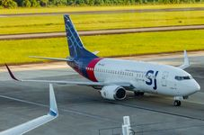 Indonesian Ministry of Transportation to Examine Aging Boeing 737s