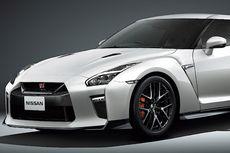 Nissan Bikin Edisi Khusus GT-R Naomi Osaka