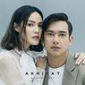 Adipati Dolken Tertantang Bangun Chemisty Baru dengan Della Dartyan di Akhirat: A Love Story