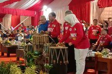 Digelar di Samarinda, Fornas V Siap Jadi Ajang Olahraga Rekreasi Warga