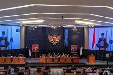 DPRD DKI Usul RKT 2021 Bernilai Fantastis, Fitra: Jalan Pintas Tambah Penghasilan
