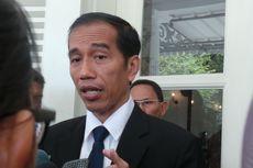 Jokowi: Banyak PR Belum Selesai, Macet dan Banjir Jadi Fokus