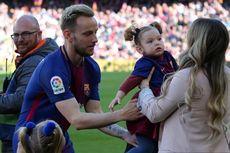 Jadwal Liga Spanyol Akhir Pekan Ini, Rakitic Kembali ke Camp Nou