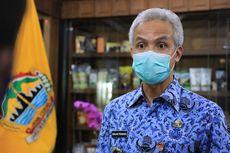 Gubernur Ganjar Usulkan Jenderal Hoegeng Jadi Pahlawan Nasional