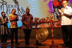 PB ISSI Targetkan Juara Umum pada SEA Games 2017