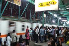 KPP Jatim: PT KAI Surabaya Terburuk Beri Layanan Publik