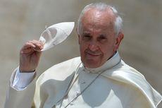 Paus Fransiskus Akan Kunjungi Pengungsi di Pulau Lampedusa