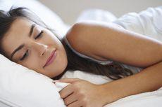 Jangan Tidur Siang agar Nyenyak di Malam Hari