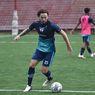 Marc Klok Dedikasikan Gol Debut Bersama Persib untuk Sang Buah Hati dan Bobotoh