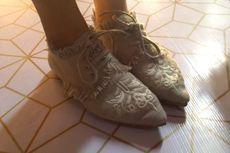 Ittaherl, Merek Sepatu Lokal yang Laku Ribuan Pasang Bak Kacang Goreng