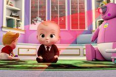 Sinopsis The Boss Baby: Back in Business Season 4, Hari ini di Netflix