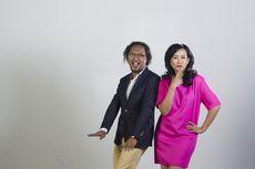 10 Tahun Berpisah, Arie Dagienkz dan Vena Annisa Bekerja Bareng