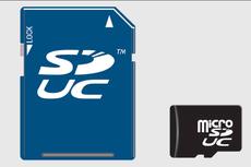 SD Express, Format SD Card Baru Berkecepatan 984 MB per Detik