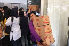 Paket Sembako Dijual Mulai Rp 20.000, Warga Serbu Bazar di Kemendag