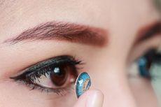Hindari Corona, Para Ahli Sarankan Ganti Lensa Kontak dengan Kacamata