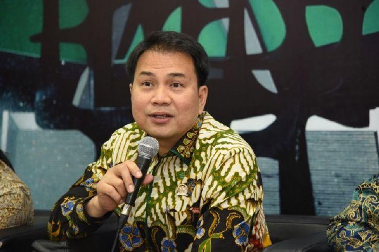Pimpinan DPR Fokus Persiapkan Pelantikan Presiden dan Wapres