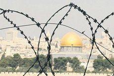 Israel Umumkan Pembebasan Tahanan Palestina Jelang Perundingan Damai