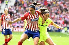 Kabar Buruk Atletico Madrid, Lonjakan Kasus Positif di Tim Wanita