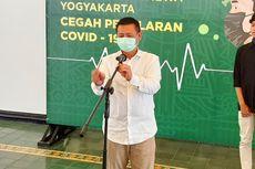 DIY Perpanjang Status Tanggap Darurat Corona hingga 30 Juni